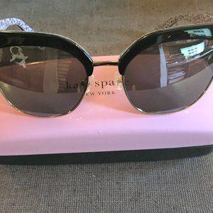 Brand New in Box Kate Spade Sunglasses Unique